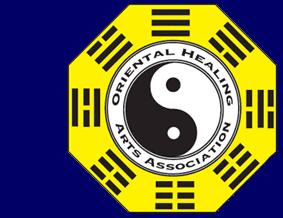 Oriental Healing Arts Association OHAA