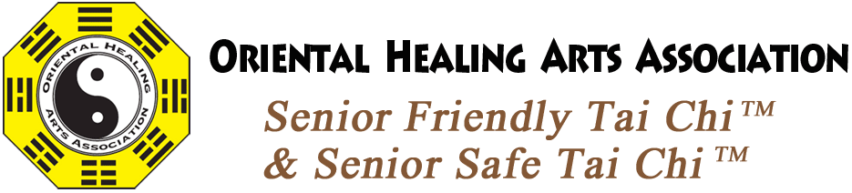 Oriental Healing Arts Association